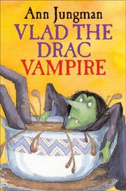 Cover of: Vlad the Drac, Vampire (Vlad the Drac series)