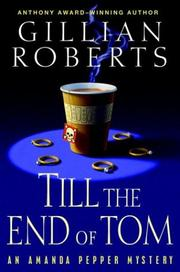 Cover of: Till the end of Tom