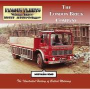 Cover of: The London Brick Company (Famous Fleets)