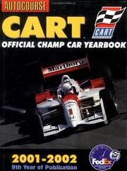 Cover of: Autocourse Cart