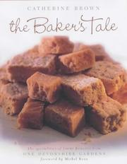 Cover of: The baker's tale