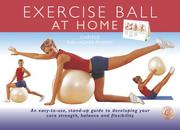 Cover of: Exercise Ball at Home