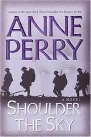 Cover of: Shoulder the Sky: 1915 (World War One)