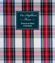 Cover of: Our Highland Home | Jeanne Cannizzo