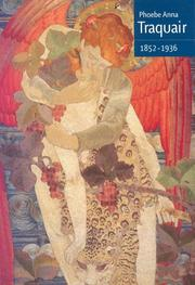 Cover of: Phoebe Anna Traquair 1852-1936