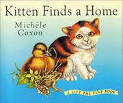 Cover of: Kitten Finds a Home | Michele Coxon