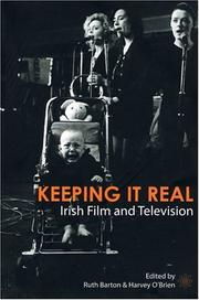 Cover of: Keeping it real | Ruth Barton, Harvey O'Brien