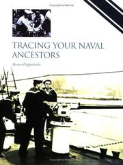 Cover of: Tracing your naval ancestors | Bruno Pappalardo