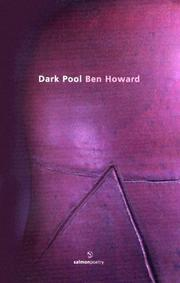 Cover of: Dark pool