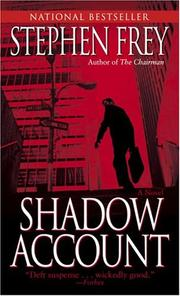 Cover of: Shadow Account