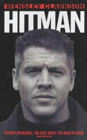 Cover of: Hitman