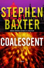 Cover of: Coalescent: A Novel (Destiny's Children)