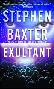 Cover of: Exultant (Destiny
