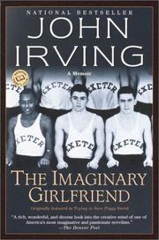 Cover of: The Imaginary Girlfriend