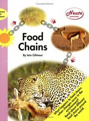 Cover of: Food Chains (Literacy and Science)