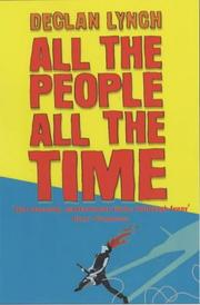 Cover of: All the people, all the time