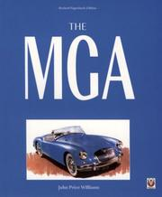 MGA (Car & Motorcycle Marque/Model)