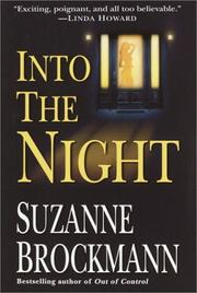 Cover of: Into the Night