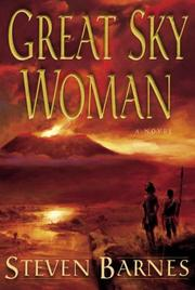 Cover of: Great Sky Woman