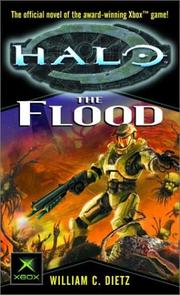 Cover of: The Flood (Halo)