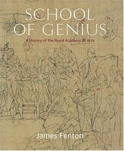 Cover of: School of Genius