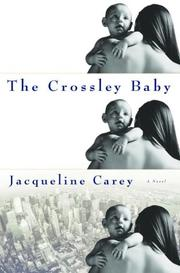 Cover of: The Crossley baby