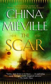 Cover of: The Scar