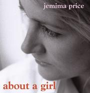 Cover of: About a Girl | Jemima Price