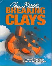 Cover of: Breaking Clays | Chris Batha