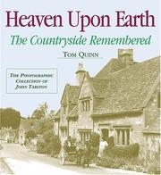 Cover of: Heaven Upon Earth