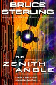 Cover of: The zenith angle