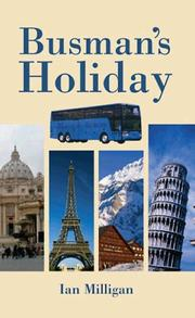 Cover of: Busman's Holiday