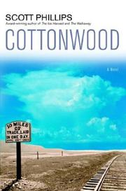 Cover of: Cottonwood