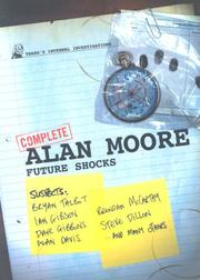 Cover of: Complete Future Shocks