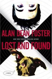 Cover of: Lost and Found: A Novel