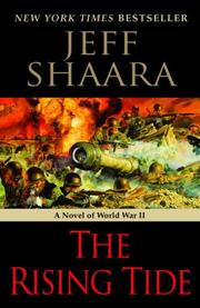 Cover of: The Rising Tide: A Novel of World War II
