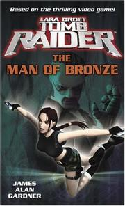 Cover of: Lara Croft: Tomb Raider