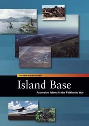 Cover of: Island Base Ascension Island in the Falklands War