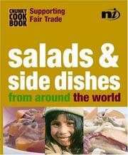 Cover of: Salads & Side Dishes from Around the World