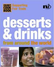 Cover of: Desserts & Drinks from Around the World