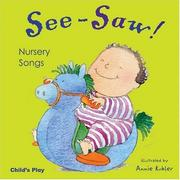 Cover of: See saw!