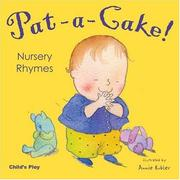 Cover of: Pat-a-cake