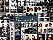 Cover of: Phil and me | Amanda Tetrault