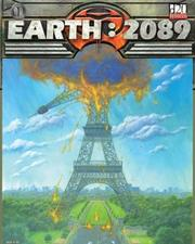 Cover of: Earth 2089 | Various