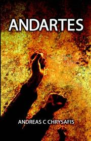 Cover of: Andartes | Andreas C. Chrysafis