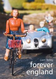 Cover of: Forever England |