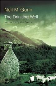 Cover of: The Drinking Well