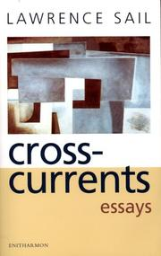 Cover of: Cross-currents