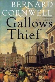 Cover of: Gallows thief: A Novel