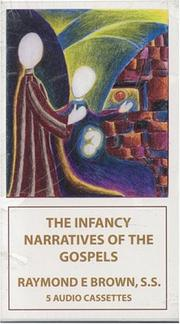 Cover of: The Infancy Narratives of the Gospels (Kandour Biographies)